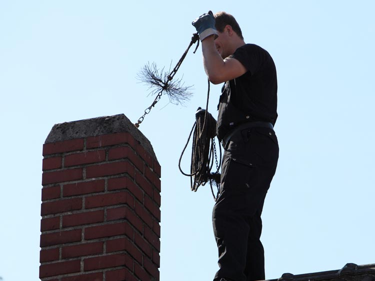 Annapolis Chimney Cleaning Company - First Class Chimney Services